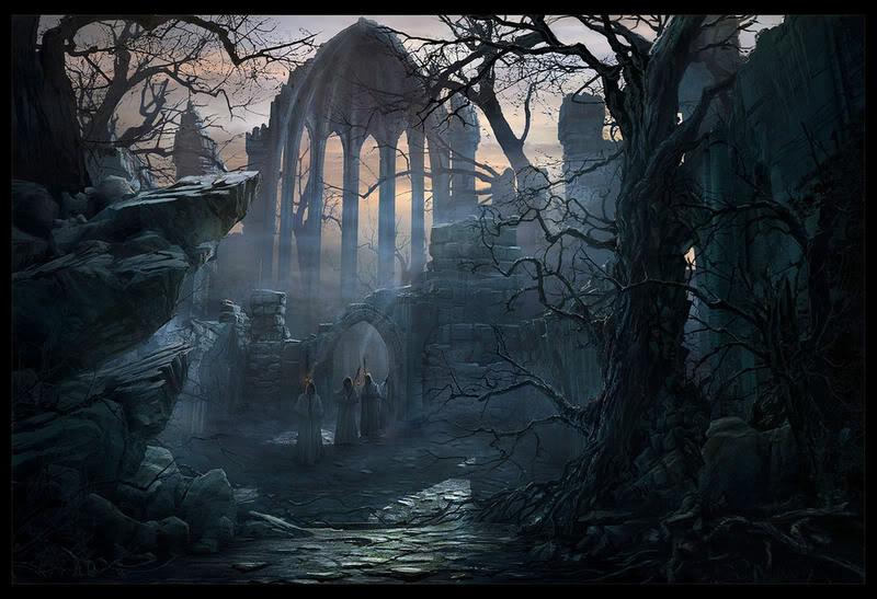 Mitovi i legende Gothic