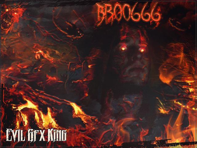 EVIL 666 Broo666evil