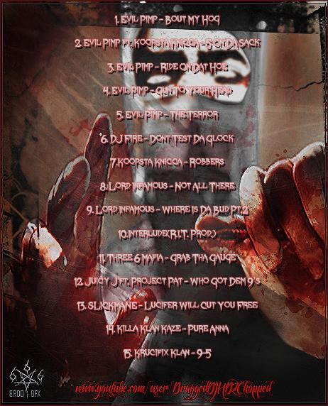 EVIL 666 Djhdzbackcovernewbroo666-1