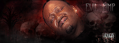 EVIL 666 EvilPimp2demoneYescopy