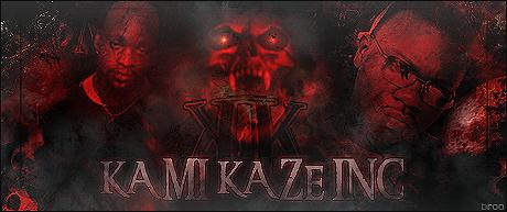 EVIL 666 KamiKazeInccopy