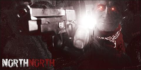 EVIL 666 Northnorthbroo666