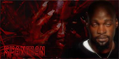 EVIL 666 Scanman7vs