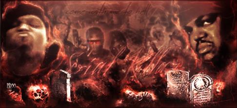EVIL 666 Updatedserialkillaz