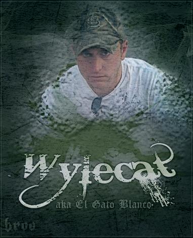 EVIL 666 Wylecatbroo666