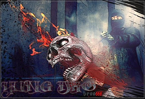 EVIL 666 Yungdrobroo666-2