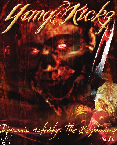 EVIL 666 Yungkickzbroo666