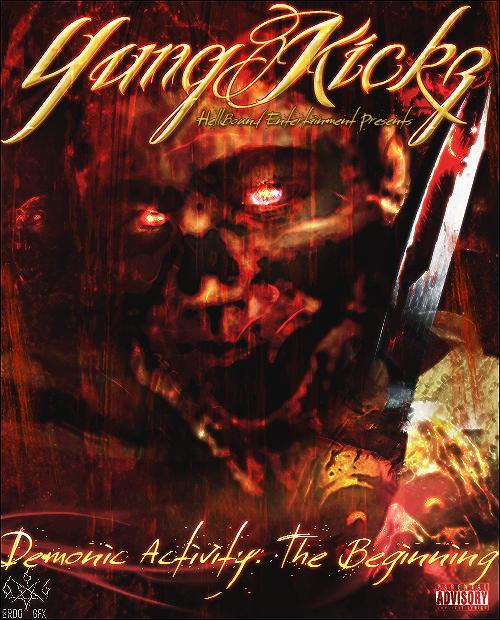EVIL 666 Yungkickzbroo6662