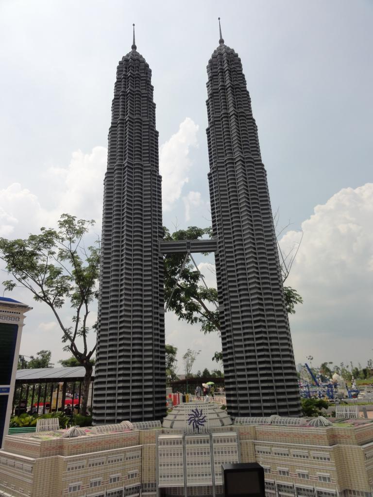 my trip to Legoland Malaysia NOV 2012 LLML1
