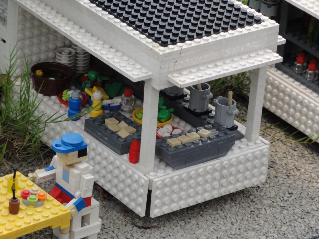 my trip to Legoland Malaysia NOV 2012 LLML12