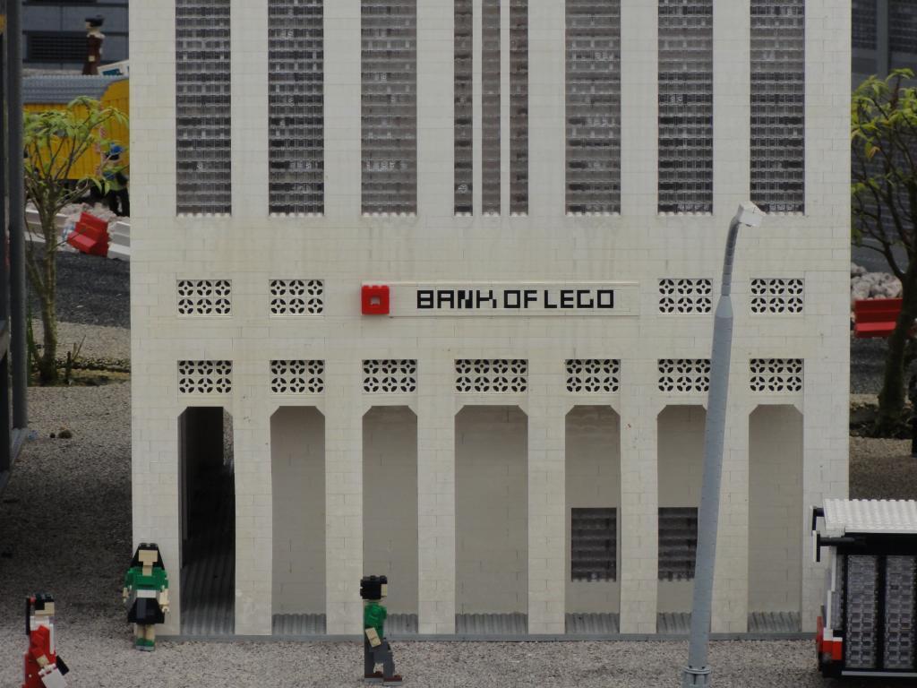 my trip to Legoland Malaysia NOV 2012 LLML22