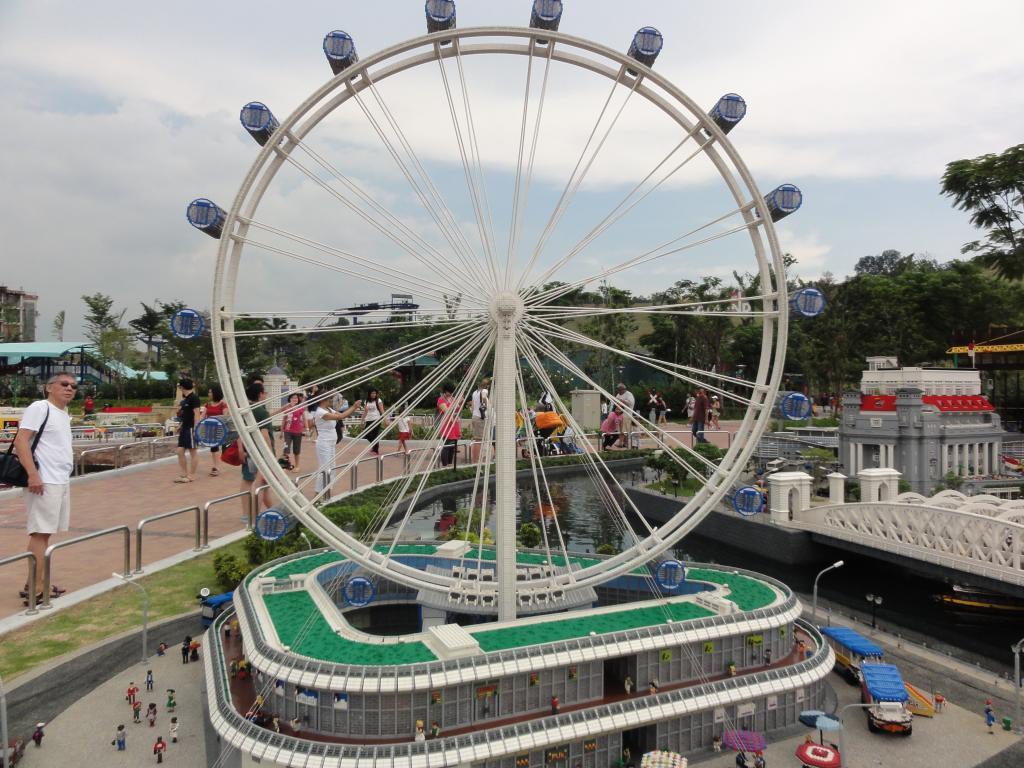 my trip to Legoland Malaysia NOV 2012 LLML23