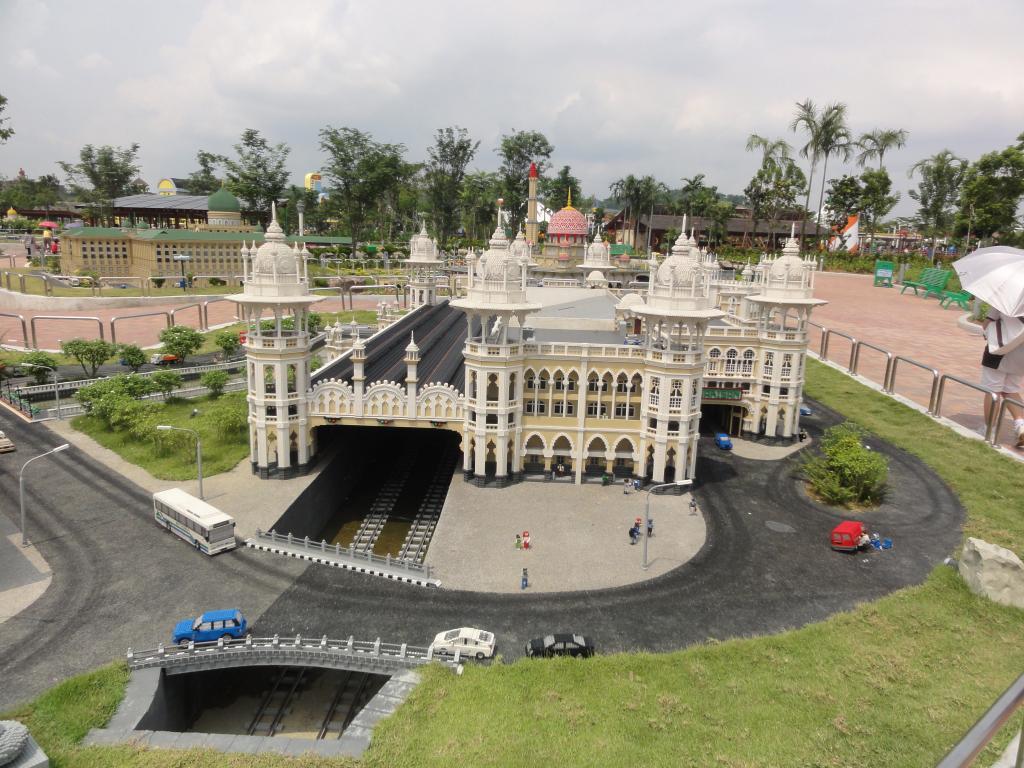 my trip to Legoland Malaysia NOV 2012 LLML3
