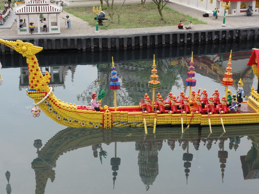 my trip to Legoland Malaysia NOV 2012 LLML31