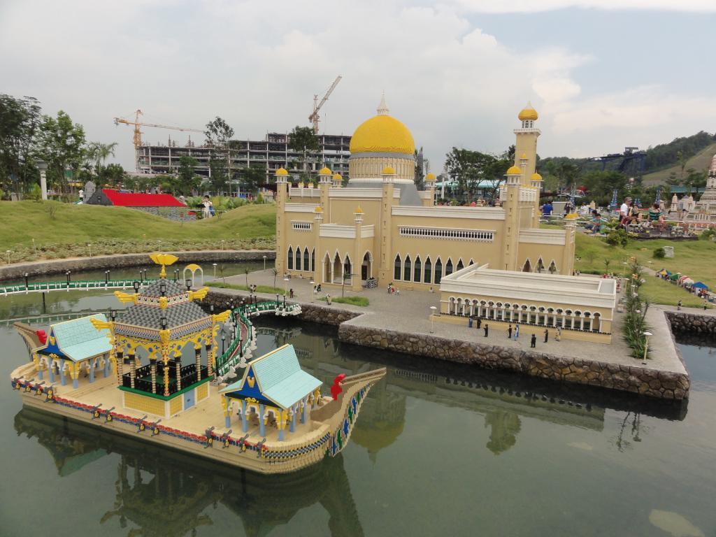 my trip to Legoland Malaysia NOV 2012 LLML32