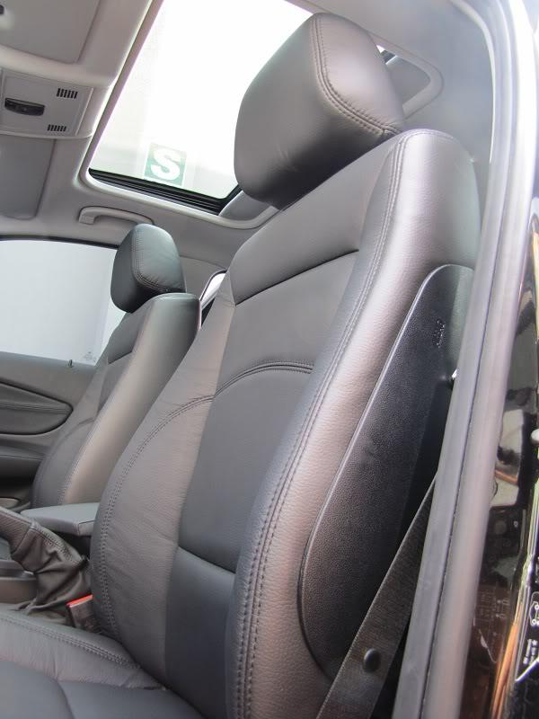 AUTO LEATHER tapicería en cuero BMW0111