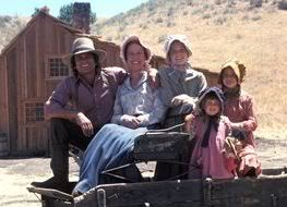 HAPPY BIRTHDAY, LAURA INGALLS WILDER! (Half Pint) Little