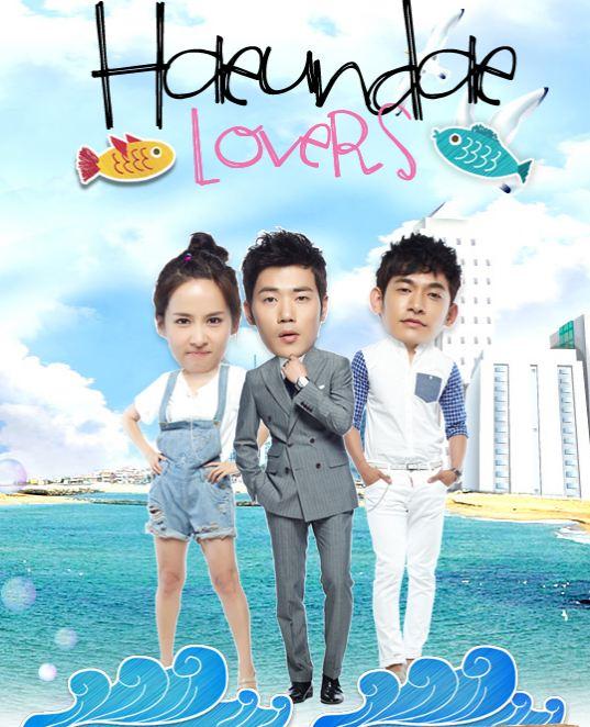 [ K-DRAMA ] Haeundae Lovers De1
