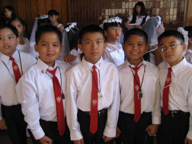 Cyril:  1st Holy Communion Easter1stholycommunion098