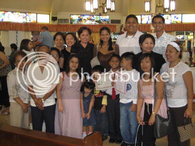 Cyril:  1st Holy Communion Easter1stholycommunion138