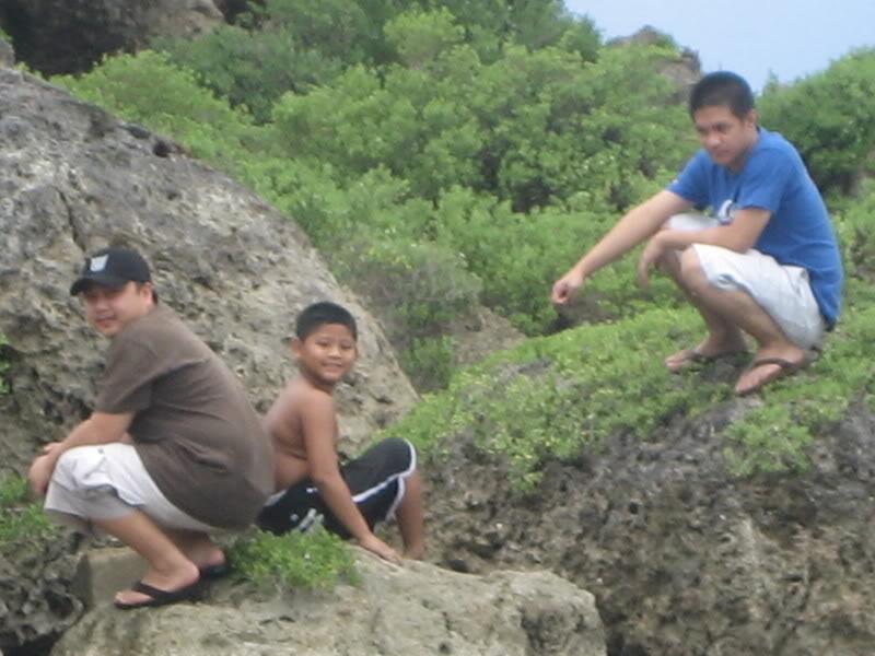 Around the Island PICS038