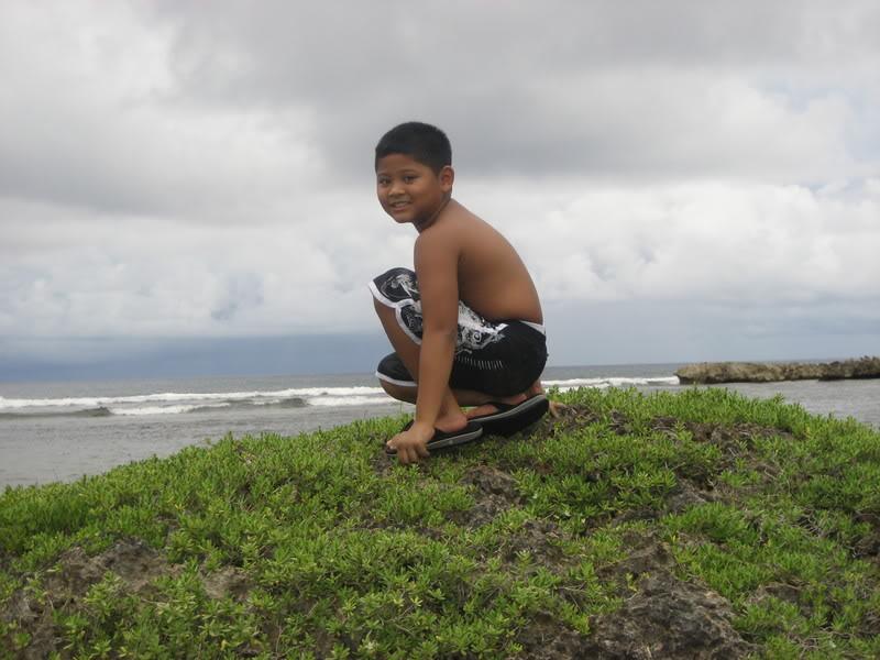 Around the Island PICS047