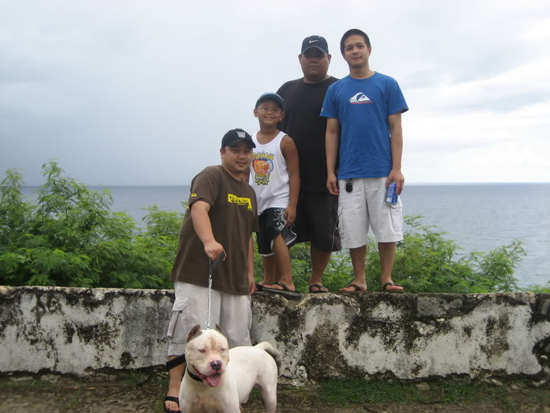 Around the Island PICS058