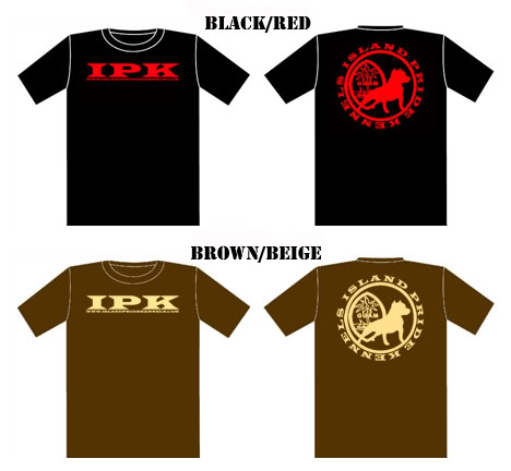 IPK Shirts:  Final Designs and Colors ***Updated*** Mensteesblacknbrown