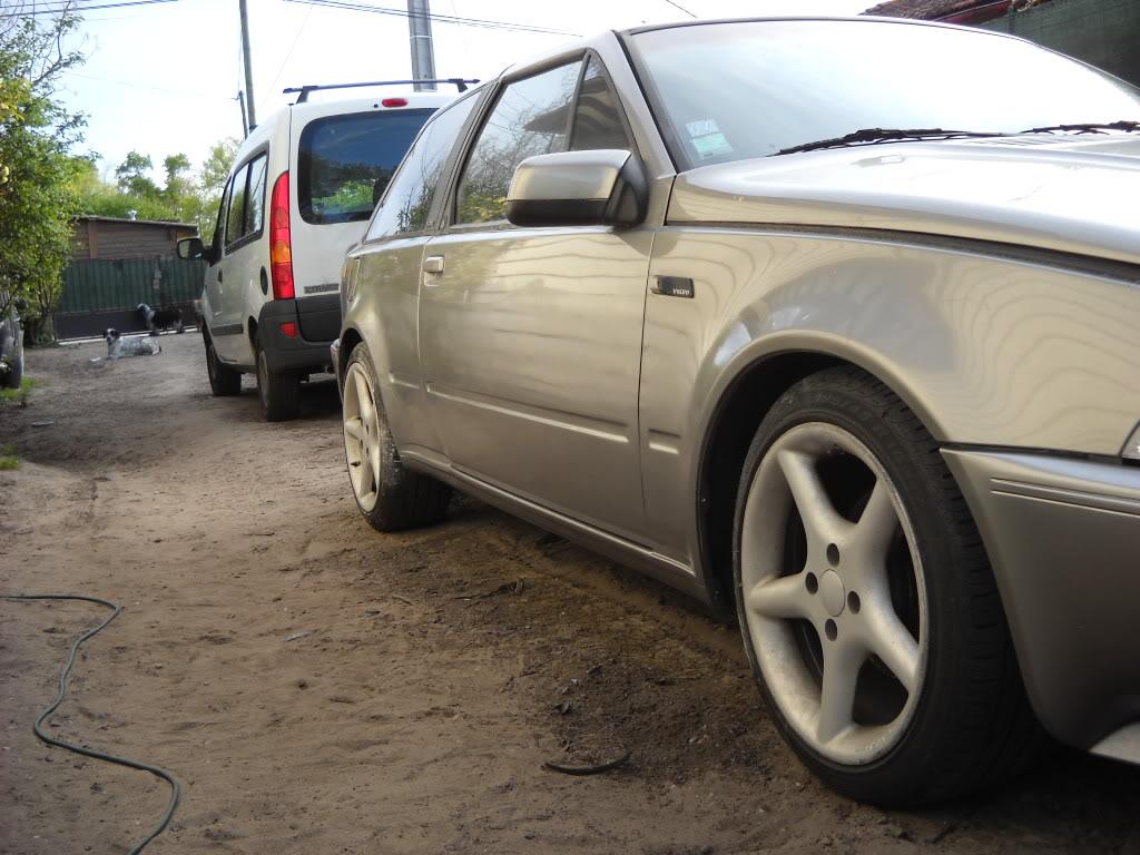 Volvo 480 Turbo DSCN1488