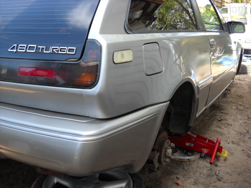 Volvo 480 Turbo DSCN1528