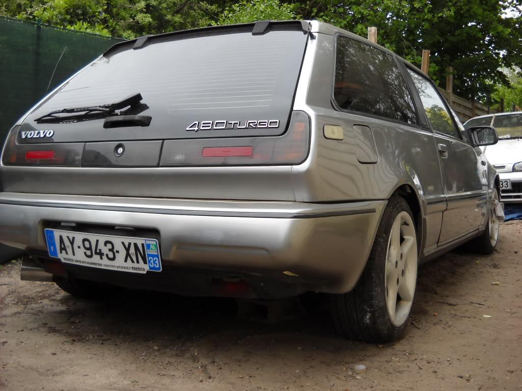 Volvo 480 Turbo DSCN1548