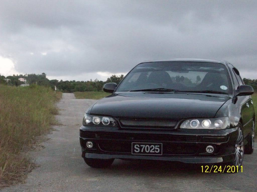 1993 ae100 (JDM) se limited. 100_4392