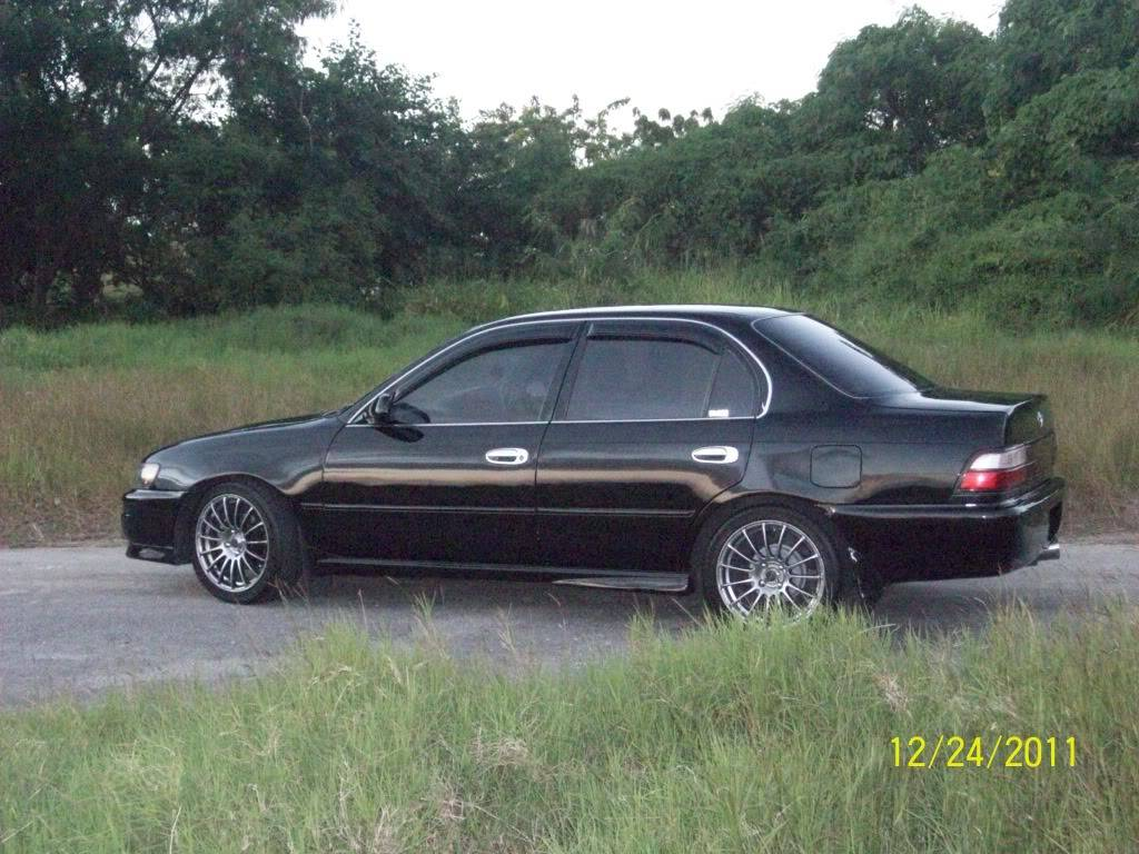 1993 ae100 (JDM) se limited. 100_4404
