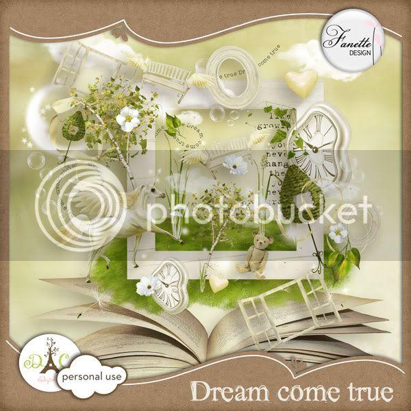 Fanette Design  - Page 2 Preview_dreamcometrue_fanette