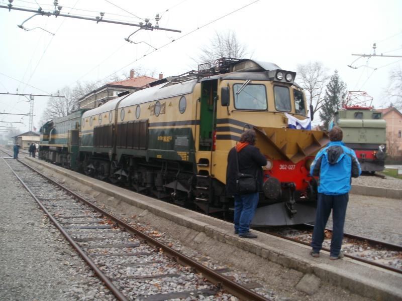 Društvo ljubiteljev železnic Ilirska Bistrica i DPŽ Štacion 049-4