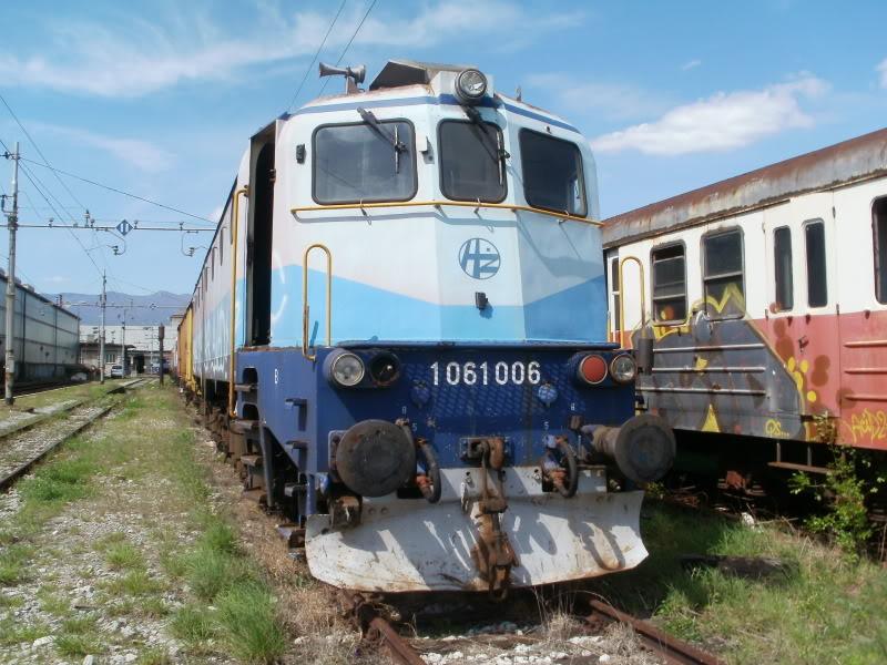 Društvo ljubiteljev železnic Ilirska Bistrica i DPŽ Štacion 067-3