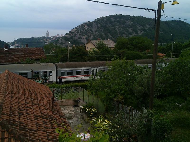 Navijački vlakovi Vl2