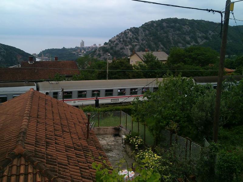 Navijački vlakovi Vl3