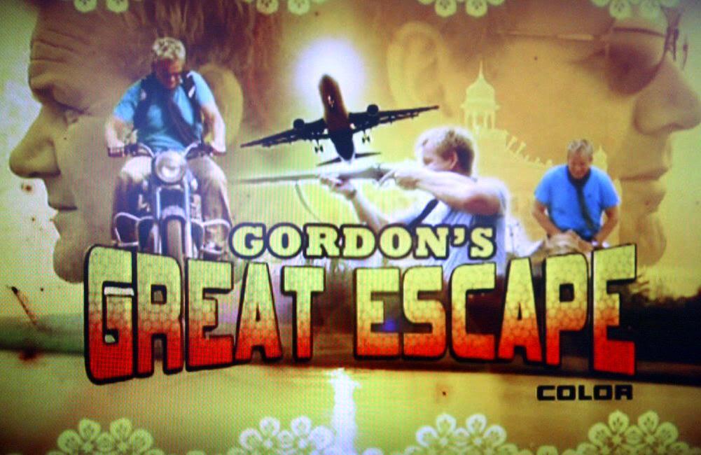 [Giới thiệu] Gordon's great escape vietnam - Cùng bếp trưởng Ramsey Gordon khám phá món ăn việt [Video - TVseries] Gordonsgreatescape