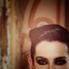 Avatares Twins; L'uomo Vogue Shoot THVogue29