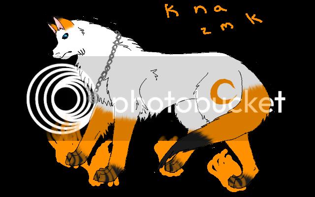 Art of Kenta Uzumaki *updated* KentaID