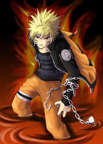 Would you date him/her? Naruto_shipuden