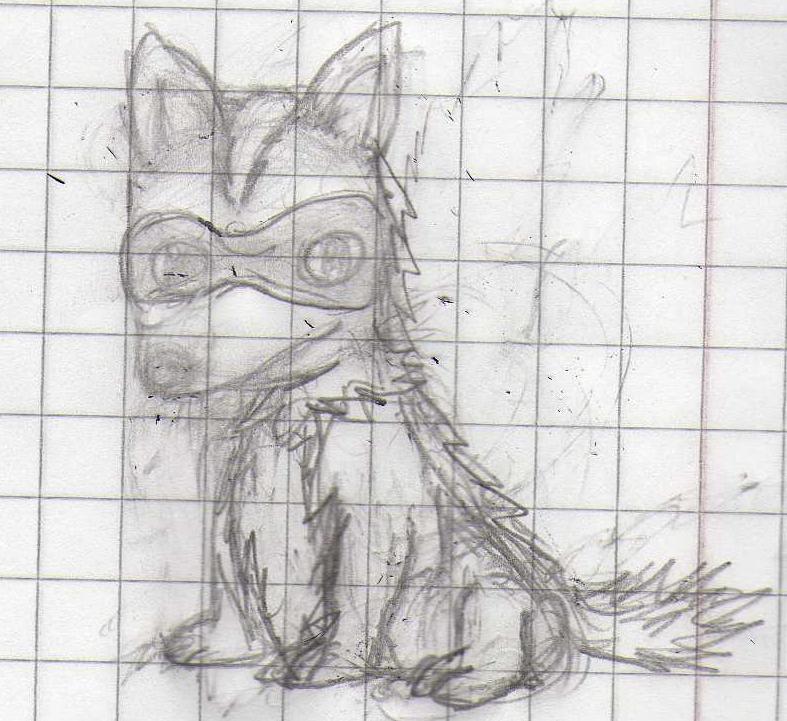 Dibujos Locos StarterFire2