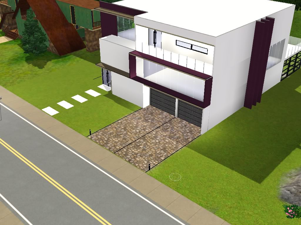 CONTEMPORARY HOUSE Screenshot-239