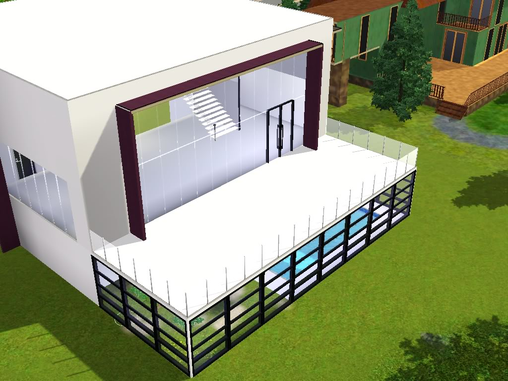 CONTEMPORARY HOUSE Screenshot-240