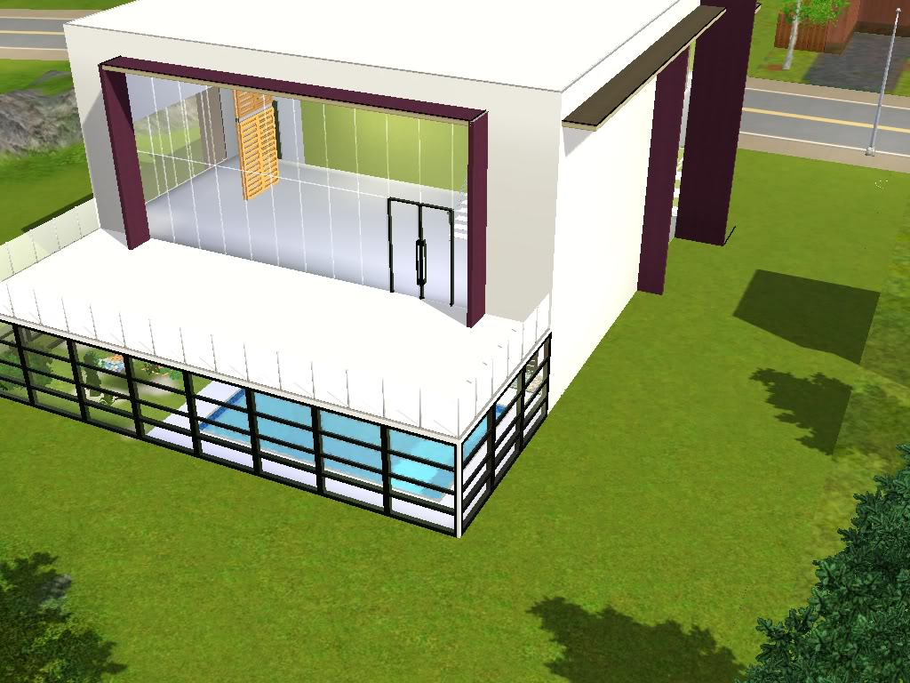 CONTEMPORARY HOUSE Screenshot-252