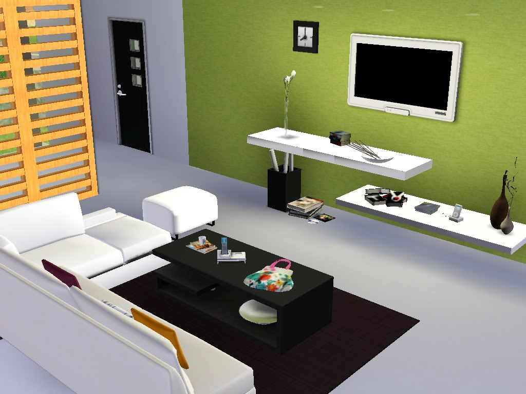 CONTEMPORARY HOUSE Screenshot-254