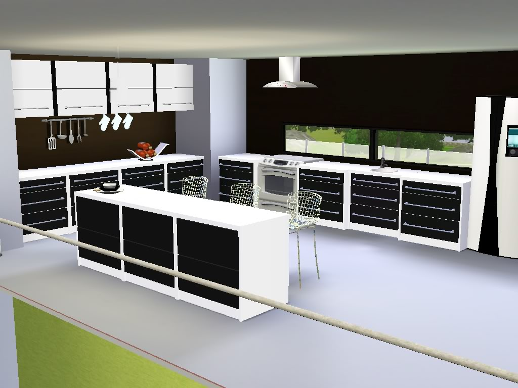 CONTEMPORARY HOUSE Screenshot-257