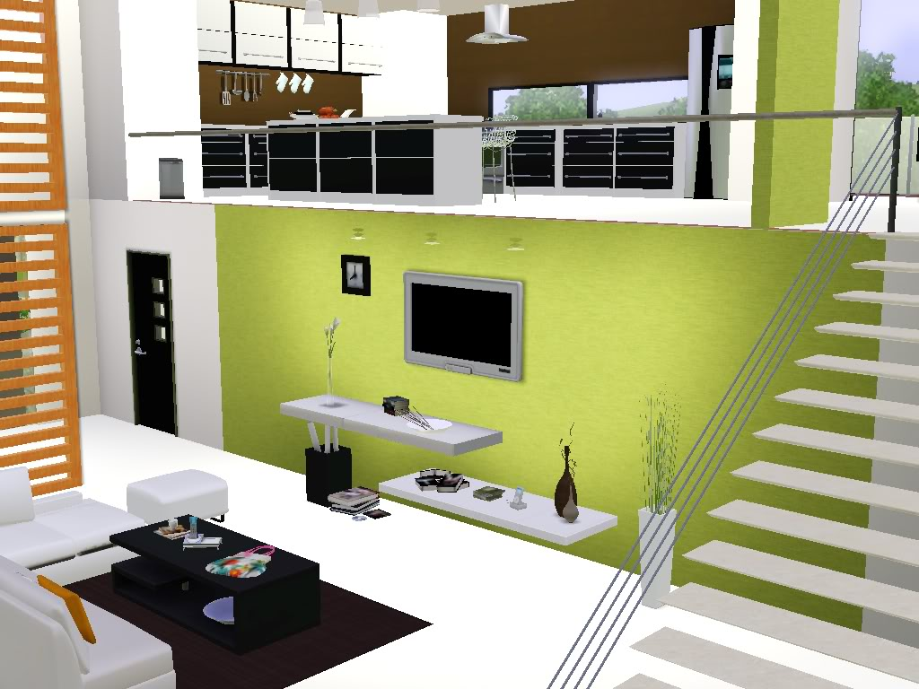 CONTEMPORARY HOUSE Screenshot-265