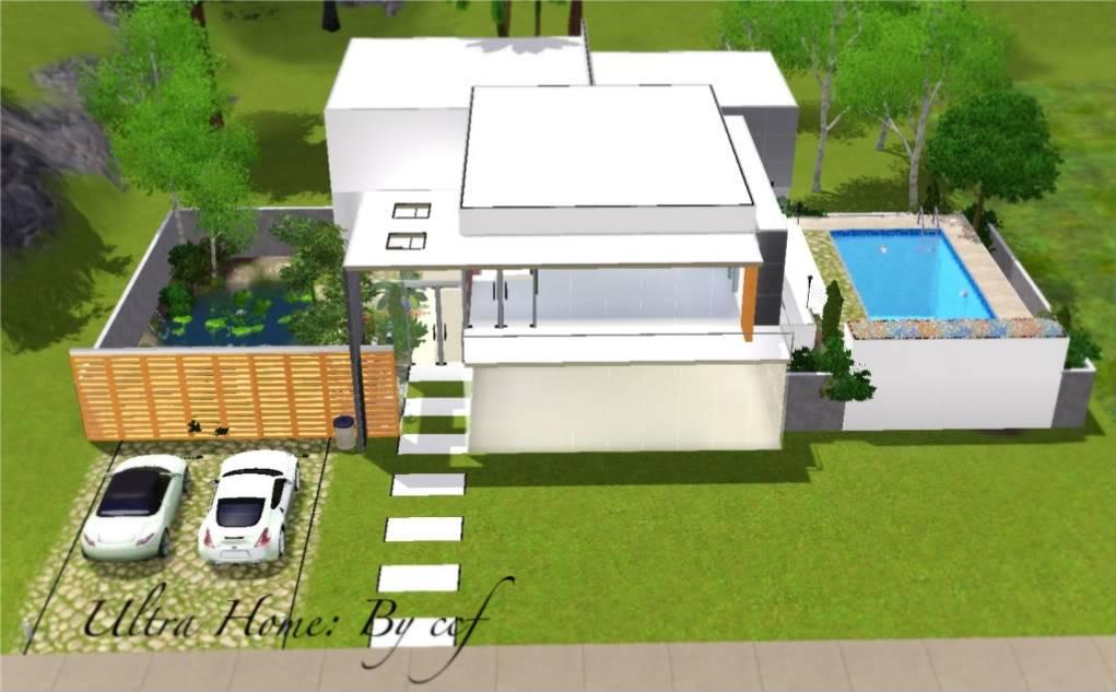 Ultra Home Screenshot-325-1